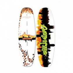 WAKEBOARD GRAFITTI (AHW-3010)