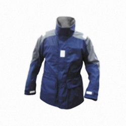CHAQUETA SAILING BLUE (XL)(40318)