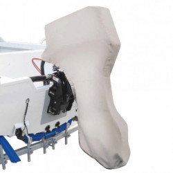 FUNDA CUB. MOTOR COMP.3.5/6HP(MA 075-1)