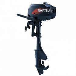 MOTOR TOHATSU 3.5 HP B2L