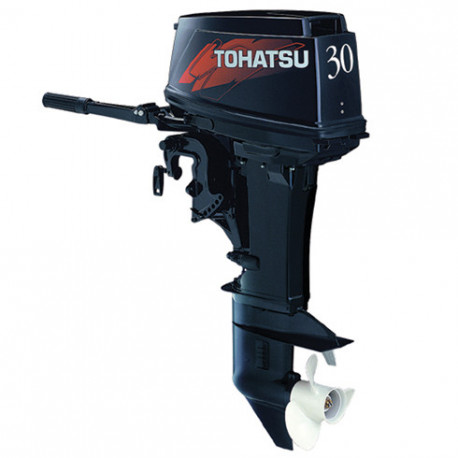 MOTOR TOHATSU 30 HP A4 EFL