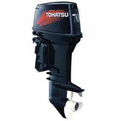 MOTOR TOHATSU 70 HP C EPTOL
