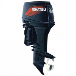 MOTOR TOHATSU 90 HP A2EPTOL