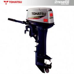 MOTOR TOHATSU MX30HS