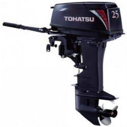 MOTOR TOHATSU 25 HL