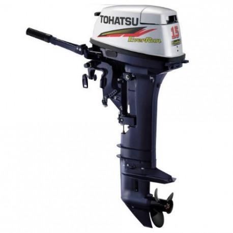 MOTOR TOHATSU MX15 E2S