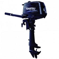 MOTOR TOHATSU MFS 4 HP BDS