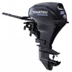 MOTOR TOHATSU MFS 20 HP DL