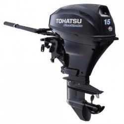 MOTOR TOHATSU MFS 15 HP D EFL
