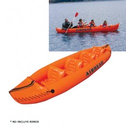 KAYAK INFLABLE 4P (AHTK-4)