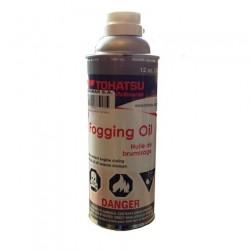 FOGGING OIL AEROSOL TOHATSU 12OZ.(340G)