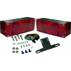Luces Trailer Kit (50080265)